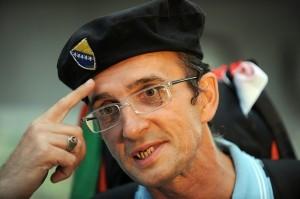 Senad Hadžić (Foto: AFP)
