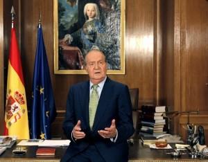 Španski kralj Juan Carlos